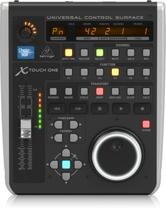 Controlador de Software - X-TOUCH ONE - BEHRINGER