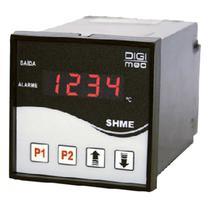 Controlador De Temperatura Digital 220V Digimec - DSH87619 -