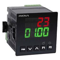 Controlador Digital De Temperatura 85-250VCA Inova -