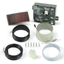 Controlador Digital de Temperatura para Cervejeiros Coel TLB30S -