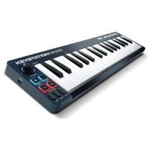 Controlador M-Audio Keystation Mini 32 II -