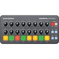 Controlador para DJ Launch Control XL MIDI USB NOVATION