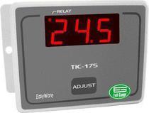 Controlador temperatura tic17s 115 230v versão 09 full gauge -