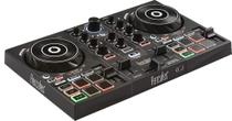Controladora DJ Hercules Djcontrol Inpulse 200 4780882 -