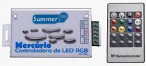 Controladora mercurio  de led de piscina-summer -