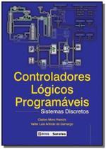 Controladores logicos programaveis - Editora erica ltda
