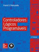 Controladores Lógicos Programáveis - Mcgraw hill