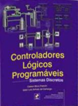 Controladores logicos programaveis - sistemas discretos - Erica