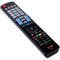 Controle 100 Original Lg Akb73756504 Serve P/ Akb73756510 -