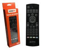 Controle Air Mouse C/ Sensor De Ar E Teclado - Lelong