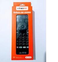 Controle Air Mouse C/ Sensor E Teclado Le-7715 - Lelong