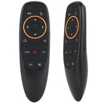Controle Air Mouse Giroscópio com comando Por Voz Google Pc G10s -