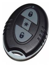 Controle Alarme H-buster Hba-1000 Hba-2000 (sem Presença) -