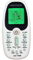 Controle Ar Condicionado Komeco Comfee - Mbtech