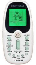Controle Ar Condicionado Komeco Comfee - Mbtech -
