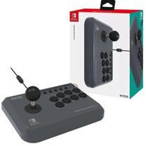 Controle Arcade Fighting Stick Mini P/ Nintendo Switch Hori -