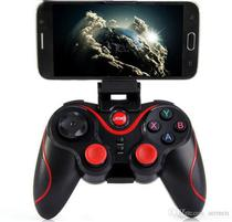 Controle Bluetooth Game para IOS, Android, PC, PS3, SmartTV.. - X3