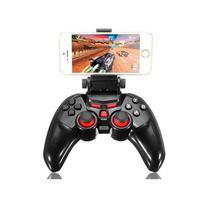 Controle Celular Bluetooth Gamepad Manete Android Dobe Nf - Feir