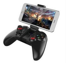 Controle Celular Joystick Bluetooth Ipega Pg9068 Ios Android -