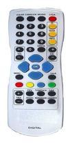 Controle Claro Tv Pré Pago - Visiontec