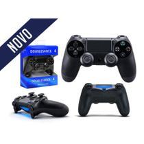 Controle Com Fio Para Video Game Ps4 Preto - China