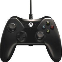 Controle com fio para Xbox One Preto - PowerA -