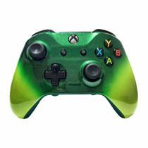 Controle Competitivo Alta Performance Star Green - Microsoft