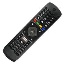 Controle da Tv Philips Smart Netflix 43 24398gr08bephn0011hl - Mbtech - WLW