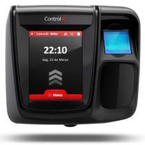 Controle de Acesso Control iD iDFlex Lite Bio e Prox -