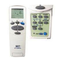 Controle de ar condicionado lg split 6711a90032l mxt -