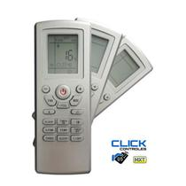 Controle de ar condicionado split gree yt1f mxt -