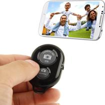 Controle Disparador via Bluetooth Fotos Selfies - Lx