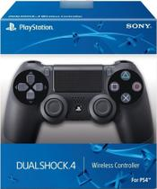 Controle Dual Shock Ps 4 - Sony