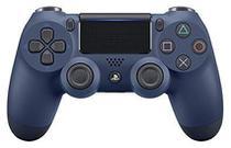 Controle Dualshock Original Midnight Blue - Sony