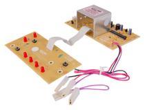 Controle Eletrônico Compatível com Lavadora Consul CWC24  Bivolt - CP