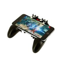 Controle Gamepad De Gatilho Para Jogos De Celular PUBG e Freefire R1/L1 CON-2193D - Inova -