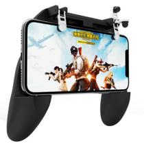 Controle Gamepad W10 Android Ios 2 Botoes Joystick - Hamy