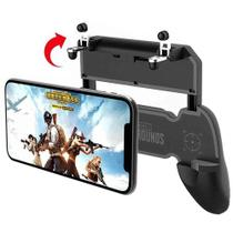 Controle Gamepad W10 Android Ios 2 Botoes Joystick - Sr