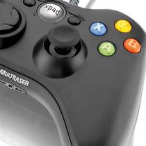 Controle Gamer PC/XBOX Multilaser JS063 -
