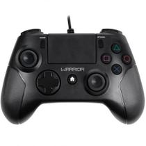 Controle Gamer PS4/PC Warrior - JS083 - Multilaser