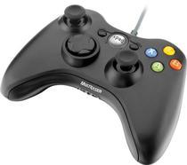 Controle gamer xpad para pc e xbox com fio - Multilaser