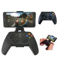 Controle Inova Alça De Jogo Bluetooth Sem Fio Android Ios -