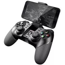 Controle Ipega Pg 9076 Bluetooth Gamepad P Vr Android Tv Ps3 - Ípega