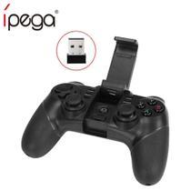 Controle Ipega PG 9076 Bluetooth Gamepad Para Android, Tv - Ipéga