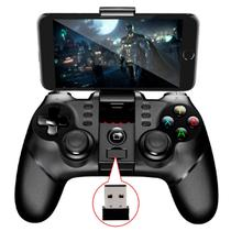 Controle Ipega PG 9076 Bluetooth Gamepad Para Android TV -