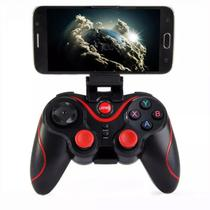 Controle Jogos Free Fire Game Pad Pro Bluetooth Tiro Android - Biashop