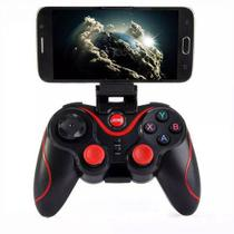 Controle Jogos Free Fire Game Pad Pro Bluetooth Tiro Android High HIG 013 -