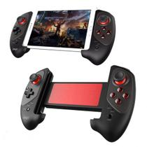 Controle joystick Bluetooth Gamepad Celular Tablet Android iphone ipad Pc até 10 polegadas - Ipega
