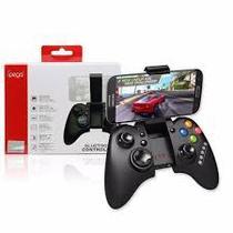 Controle Joystick Bluetooth Ipega 9021 Celular Games Galaxy -
