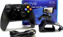 Controle Joystick Celular Bluetooth Gamer Inova FON-142B -